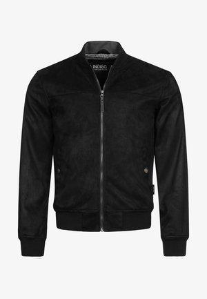 ABBOTT - Light jacket - black