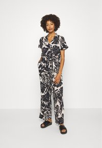 Cartoon - OVERALL - Jumpsuit - white/grey - 0