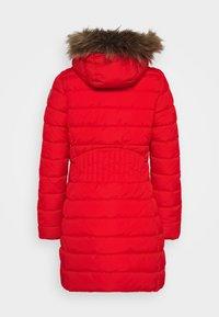 Icepeak - ADDISON - Down coat - red - 1