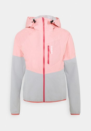 DAZEY - Veste Hardshell - light pink