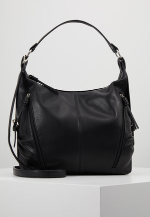 LATINA - Sac à main - black