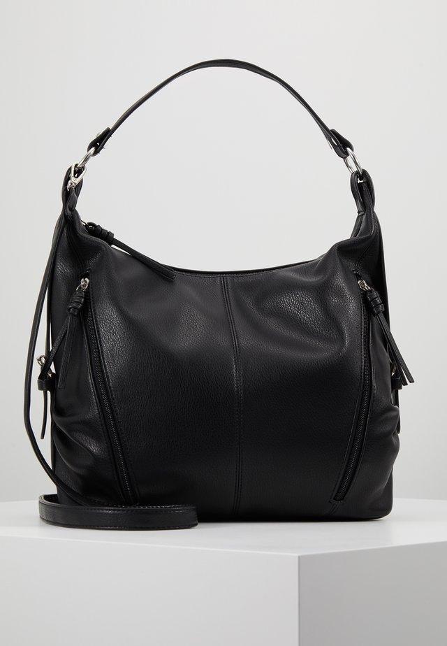 LATINA - Handbag - black