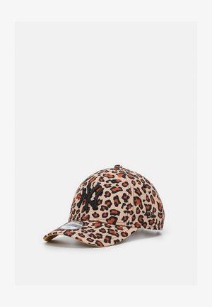 LEOPARD 940 NEYYAN - Cap - light brown