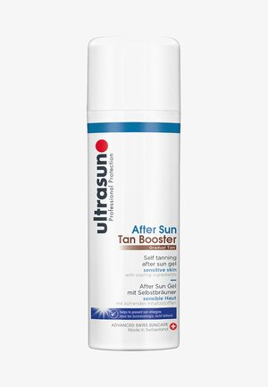 AFTER SUN TAN BOOSTER - Après-soleil - -