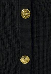Elisabetta Franchi - Jumper dress - nero - 6
