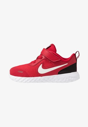 REVOLUTION 5 TDV - Scarpe running neutre - gym red/white/black