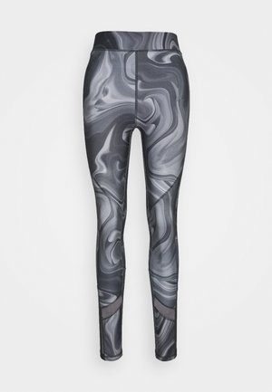 ONPSMAYA LIFE TRAINING - Leggings - black