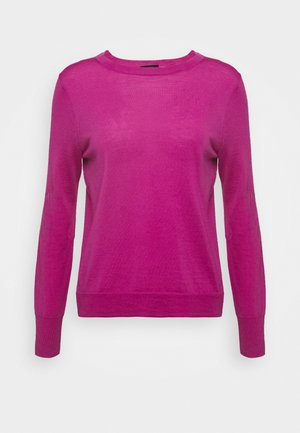 MARGOT CREWNECK - Jumper - soft azalea