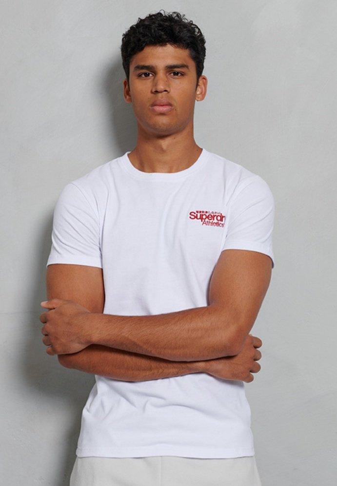 Men CLASSIC  - Basic T-shirt