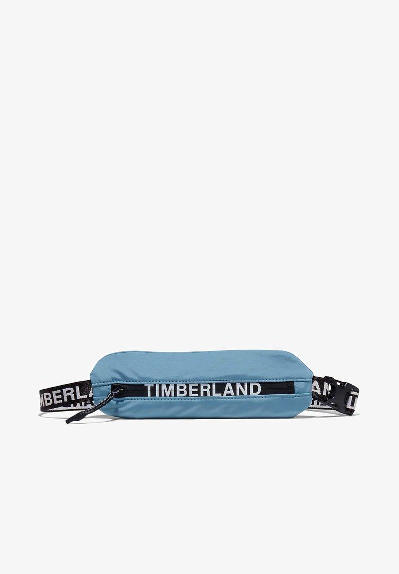 Timberland - Bum bag - adriatic blue