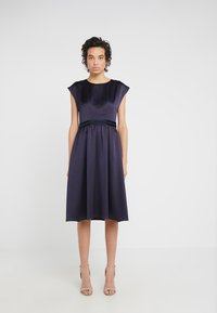 HUGO - KIHENA - Cocktail dress / Party dress - open blue - 1