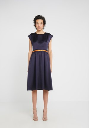 KIHENA - Cocktail dress / Party dress - open blue