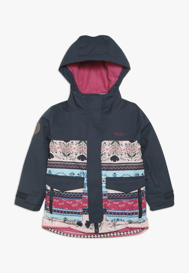 SWEET THING JACKET - Kurtka snowboardowa - dark blue