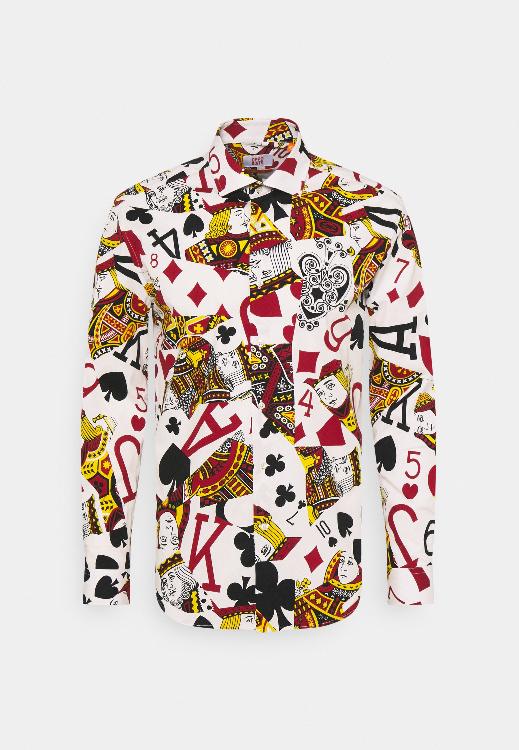 Uomo KING OF CLUBS - Camicia