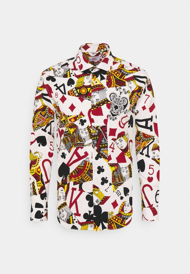 KING OF CLUBS - Skjorter - miscellaneous