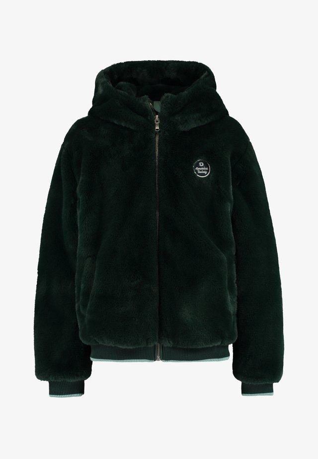 Winter jacket - cascade