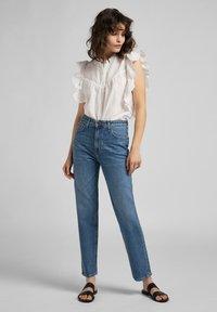 Lee - CAROL - Straight leg jeans - vintage lewes - 1