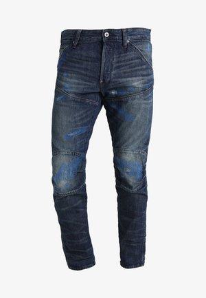 5620 3D TAPERED SLIM - Jeans slim fit - hawking denim