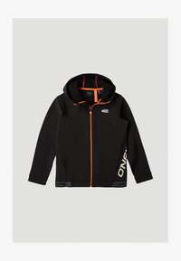 O'Neill - Soft shell jacket - black out - 0