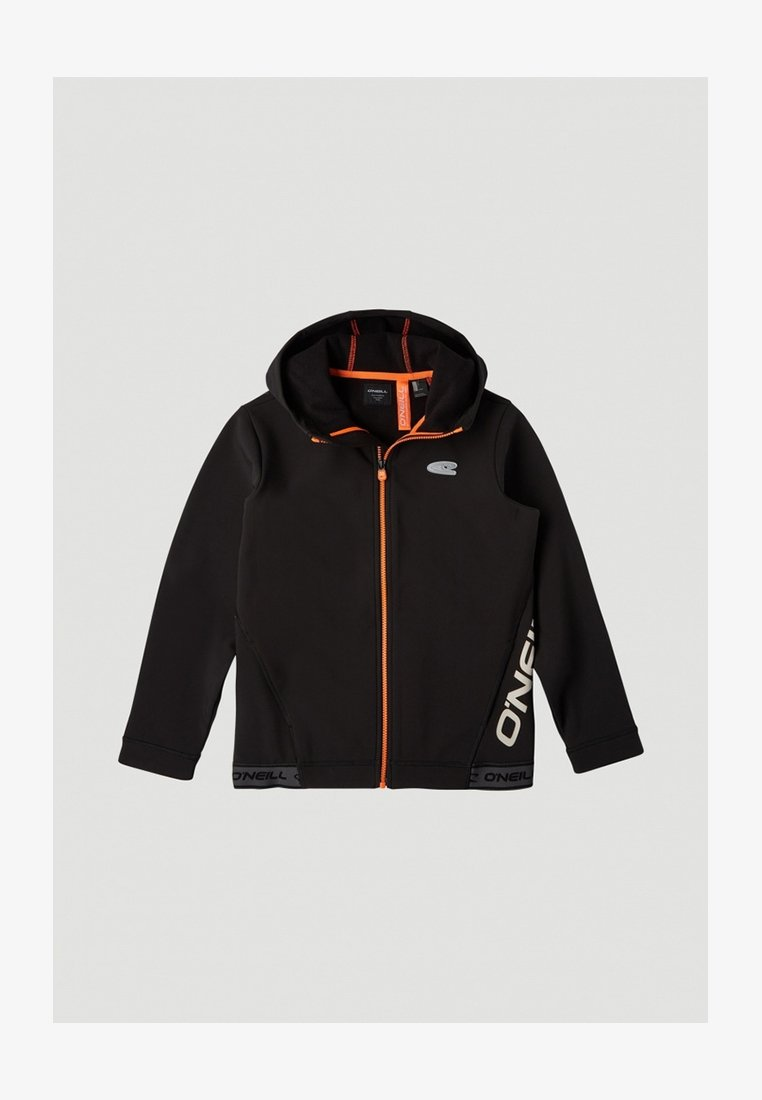 O'Neill - Soft shell jacket - black out