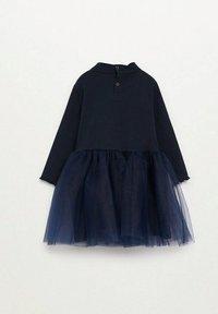 Mango - BOSTON - Day dress - dunkles marineblau - 1