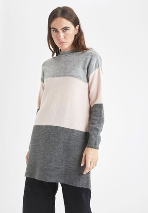 RELAX FIT  - Jumper - pink