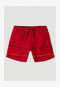O'Neill - Swimming shorts - red with - 0