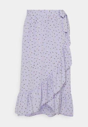 MARY LOU SKIRT - A-line skirt - lightpurple
