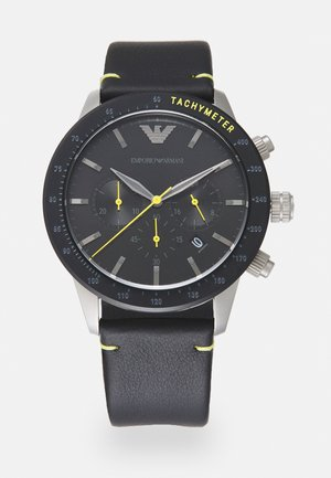 MARIO - Chronograph - black