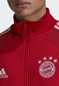 adidas Performance - FCB ICONS TOP - Training jacket - fcbtru/white - 6