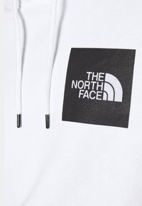 The North Face - FINE HOODIE - Huppari - white - 5