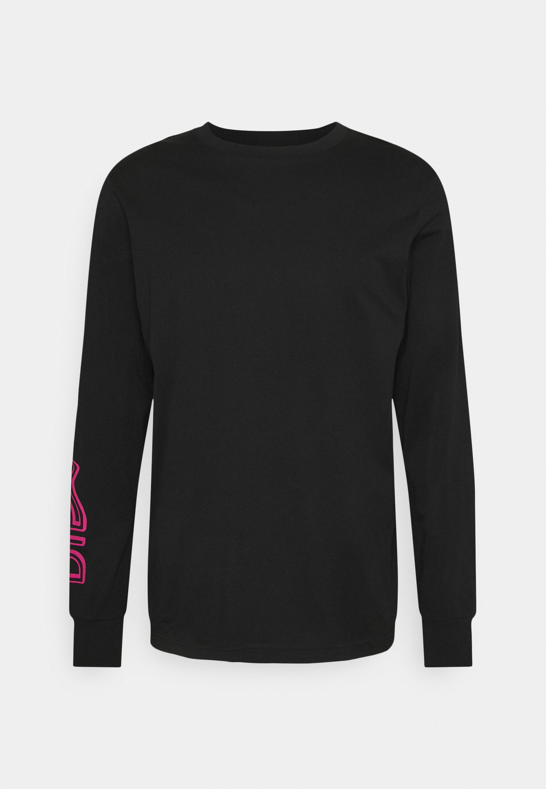 Men T-JUST-LS-A7 UNISEX - Long sleeved top