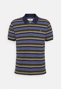 Vivienne Westwood - CLASSIC - Polo shirt - navy green - 6