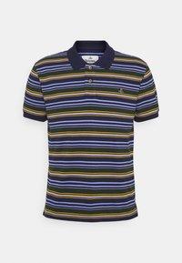 CLASSIC - Polo shirt - navy green