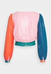 Olivia Rubin - KENDALL - Long sleeved top - colourblock - 1