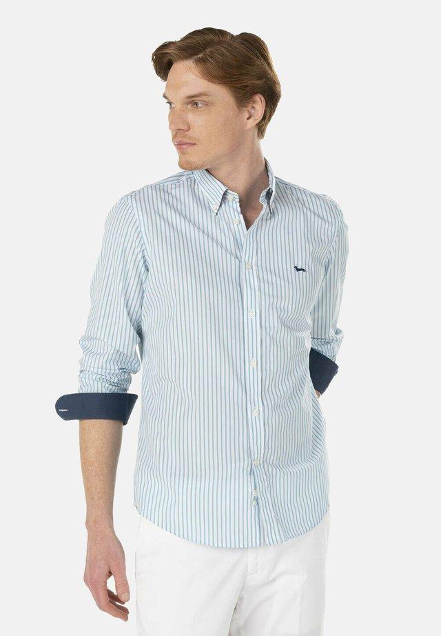 Camicia - turchese