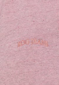 BDG Urban Outfitters - JOGGER - Shorts - bubble gum - 4