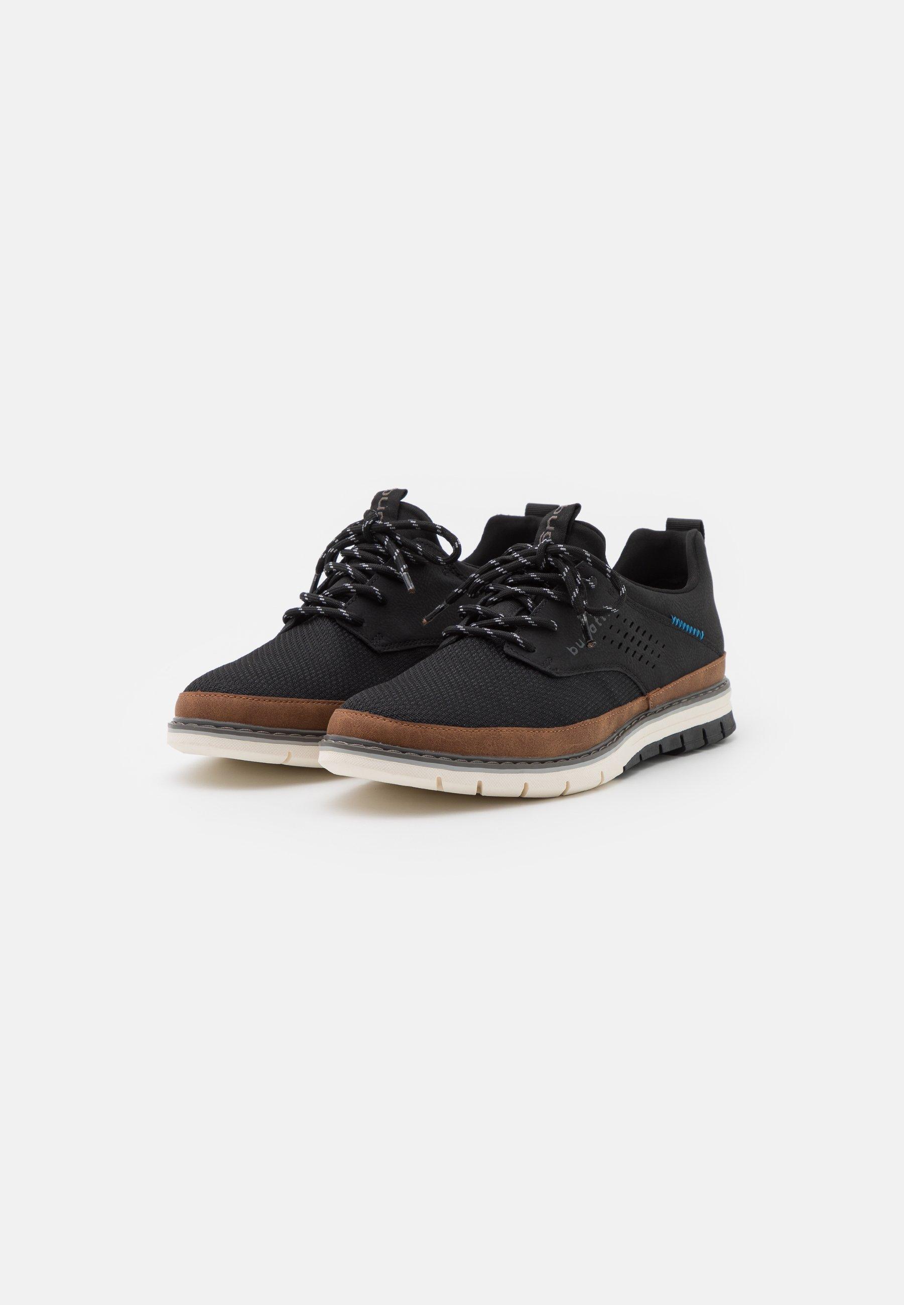 Homme SANDMAN - Chaussures à lacets