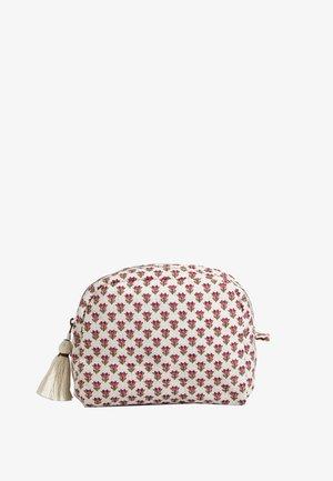 Kosmetická taška - beige