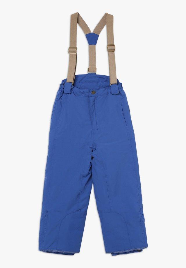WITTE PANTS - Pantalon de ski - blue quartz