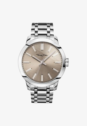 REBEL AT HEART  - Horloge - silver-coloured