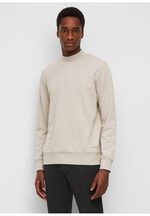 Sweatshirt - dapple gray