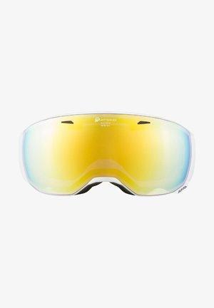 ALPINA ESTETICA - Masque de ski - white (a7245.x.11)