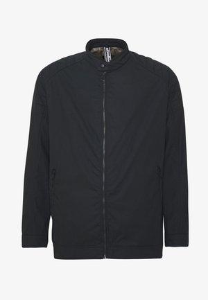 ROVIGO PLUS - Bomber Jacket - black