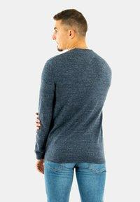 Tommy Hilfiger - Sweatshirt - bleu - 1
