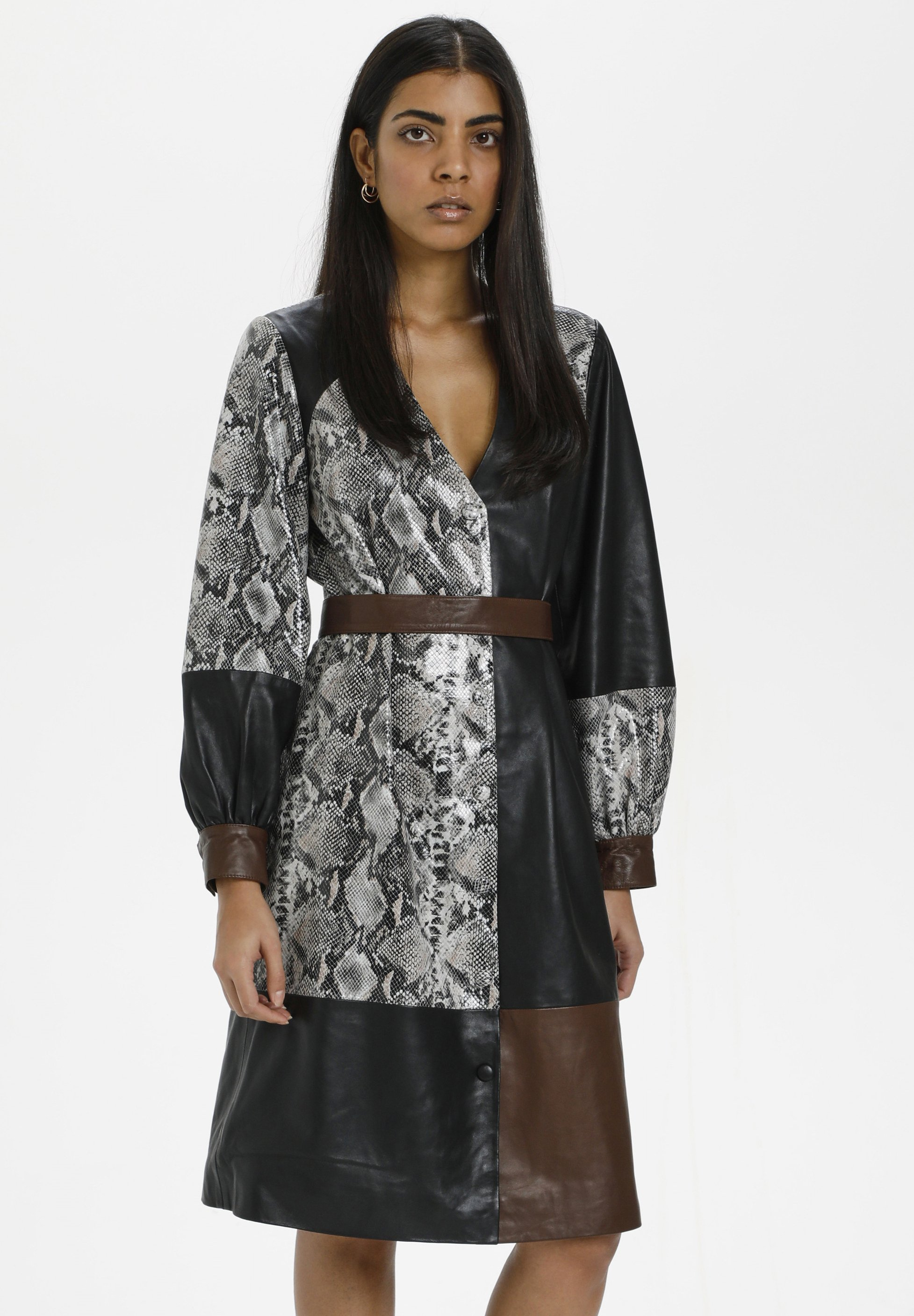 Mujer IDELEKB - Vestido informal