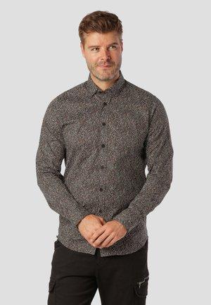 Overhemd - phantom grey