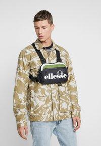 Ellesse - LIPPO - Bum bag - khaki - 1