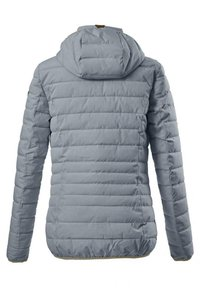 Killtec - UYAKA  - Light jacket - blue grey - 1