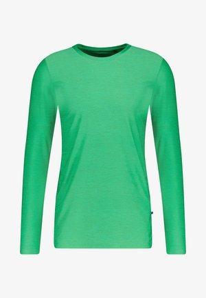 KAJAANI M - Long sleeved top - grün